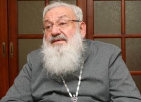Московский патриархат пытается присвоить себе историю Киевской Церкви, - Блаженнейший Любомир