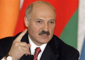 Лукашенко попередив