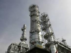 Россия значительно сократила поставки нефти на украинские НПЗ
