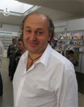 Найкасовіший автор в Україні – народ
