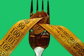Скидаємо вагу не дотримуючись дієт, як схуднути без дієт