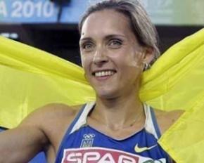 Легкоатлетка Марія Ремень стала кращою спортсменкою червня