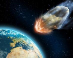 Українці можуть не боятись астероїдів, - Британські вчені