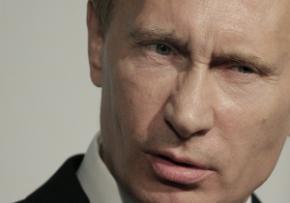 У Німеччині спалахнув скандал у зв'язку з присудженням Путіну премії Квадрига