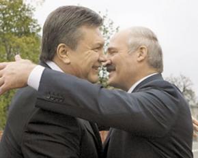 Україна вислала білоруського дипломата