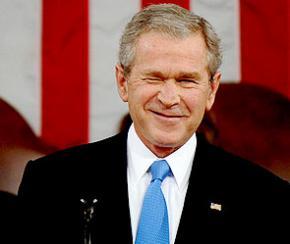 От Обамы требуют устроить суд над Бушем за пытки