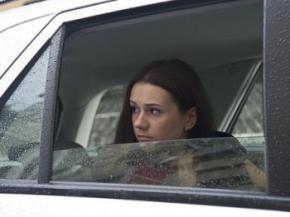 Наталья Соловей - помощница судьи, которая раздавила машиной многодетную мать, амнистирована