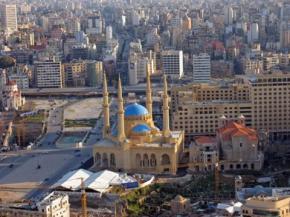 Ливан нанес ракетный удар по Израилю