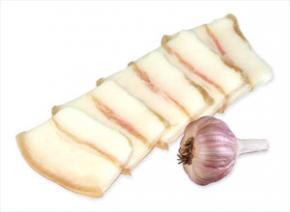 Сало - очень полезный продукт для печени, сердца и сосудов, польза соленого сала, как натурального жира