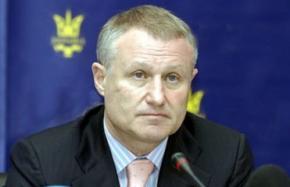 Григорій Суркіс обраний віце-президентом УЄФА
