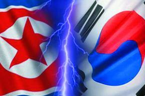 КНДР предложила Южной Корее перемирие