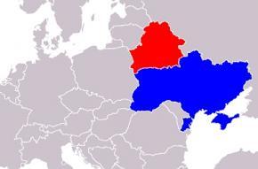 Українська продукція повертається на ринок Білорусі