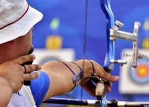 Четверо львів'ян змагаються на Гран-прі Європи зі стрільби з лука