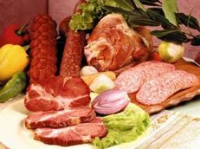 Частое употребление свинины и говядины увеличивает риск диабета