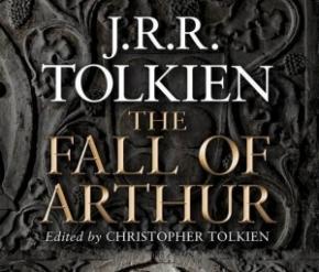 Мир увидит незавершенную поэму Толкина о короле Артуре