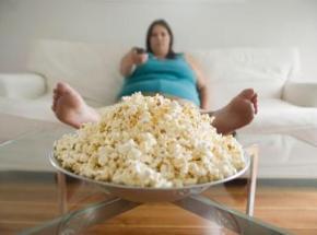 Сидячий спосіб життя збільшує ризик передчасної смерті