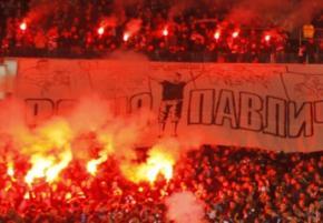 В футбольных фан-клубах оппозиция тренирует боевиков для уличных столкновений?