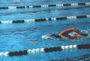 Україна претендує на проведення Чемпіонату Європи з плавання