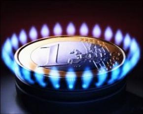 В Кабмине говорят, что газ из Европы на 130 долларов дешевле российского