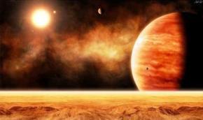 NASA отобрало восьмерых американцев которые полетят на Марс
