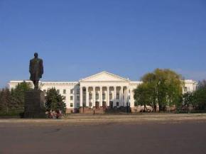 Влада Краматорська вважає Тараса Шевченка