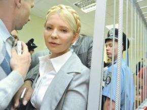 46% українців вважають, що необхідно звільнити Тимошенко - опитування
