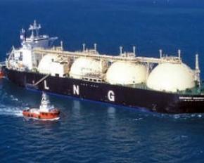 Украина получила предложение от Хорватии принять участие в строительстве LNG-терминала