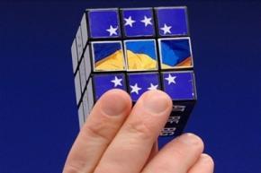 Формирование зоны свободной торговли Украины с ЕС может растянутся на десятилетие