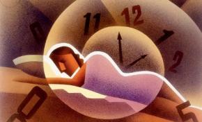 Скільки потрібно спати, щоб швидше худнути?