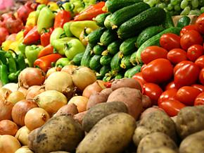 Украина может превратиться в крупнейшего экспортера сельхозпродукции