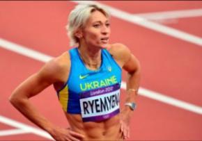 Украина добыла тринадцать медалей на командном чемпионате Европы по легкой атлетике