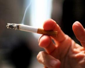 Курение в квартире приводит к повреждению ДНК человека