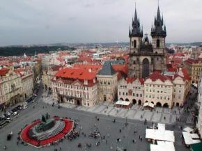У Чехії дозволено подвійне громадянство