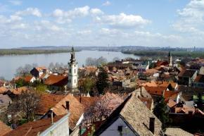 Сербия вступит в Евросоюз в 2014 году