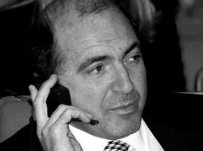 Интерпол требует доказательств, что Березовский умер