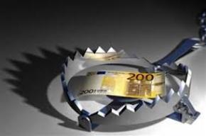 ТОП-10 мошеннических банковских операций по отношению к клиентам