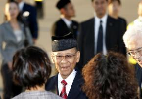 Поліція Малайзії заарештувала жінку, яка образила у Facebook короля