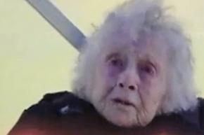 Мешканка Айдахо відсвяткувала своє 102-річчя стрибнувши з парашутом