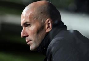 Зінедін Зідан збирається стати помічником нового тренера Реала