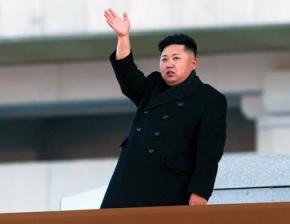 Кім Чен Ин вирішив скористатися досвідом Гітлера