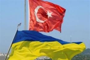 Туреччина зацікавлена в українських інфраструктурних проектах