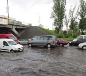 З наступного тижня в Україну прийде вода з Європи