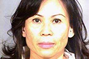 Американку, яка відрізала пеніс своєму чоловіку засудили до довічного ув'язнення