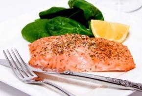Морская рыба замедляет старение клеток, - исследование