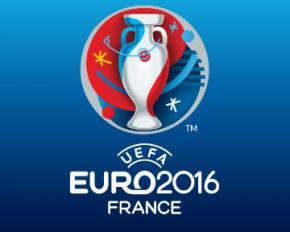 УЕФА представил логотип Евро-2016