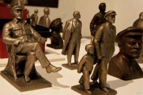 В Киеве построят 3D-музей Ленина