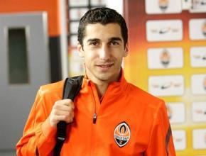 УЕФА определил лучшего футболиста Украины