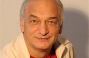 Умер народный артист Украины Валентин Шестопалов