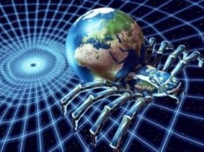 Каждый второй житель Земли к 2017 будет интернет-пользователем