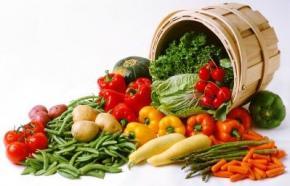 Світло робить овочі та фрукти ще кориснішими